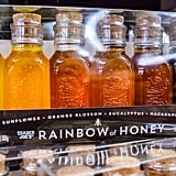 Rainbow of Honey ($10)