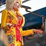 Dolly Parton Newport Folk Festival 2019 Performance Video