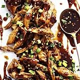 Slow-Cooker Honey Garlic Chicken