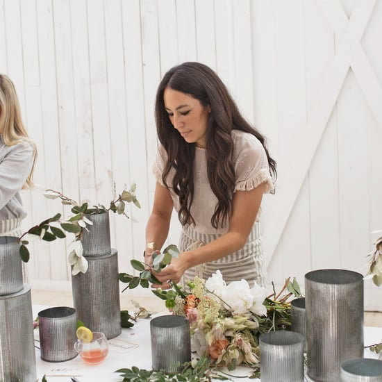 gaines chat Former 'fixer upper' hosts chip and joanna gaines say they put family first but how is that possible, given the sprawling business empire they run.