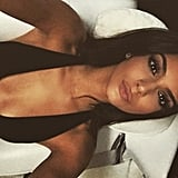 As the tenth most liked Instagram photo this year, Kendall's selfie thanking her fans got major love.