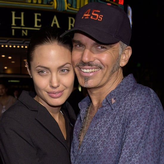 Billy Bob Thornton Quotes About Angelina Jolie in GQ 2016