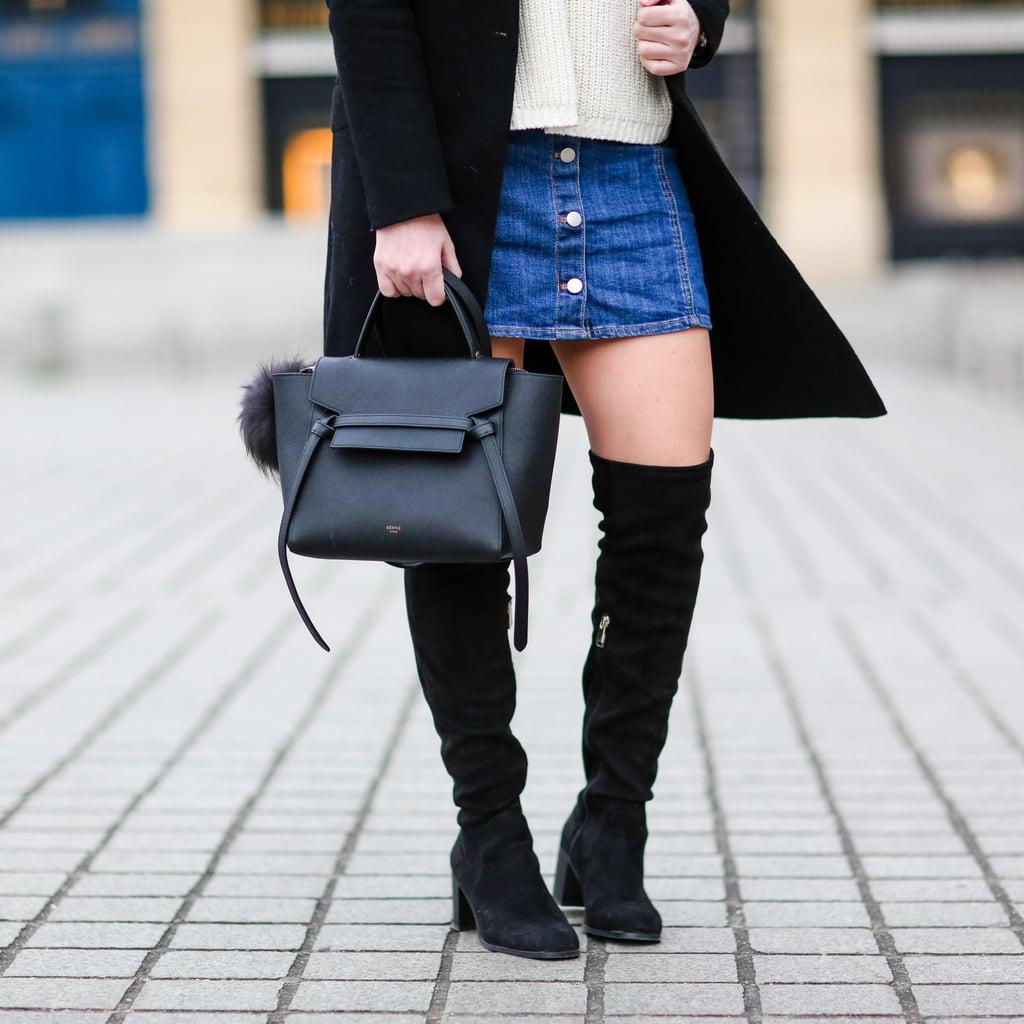 2638d4089734 Best Wide Boots For Women 2018