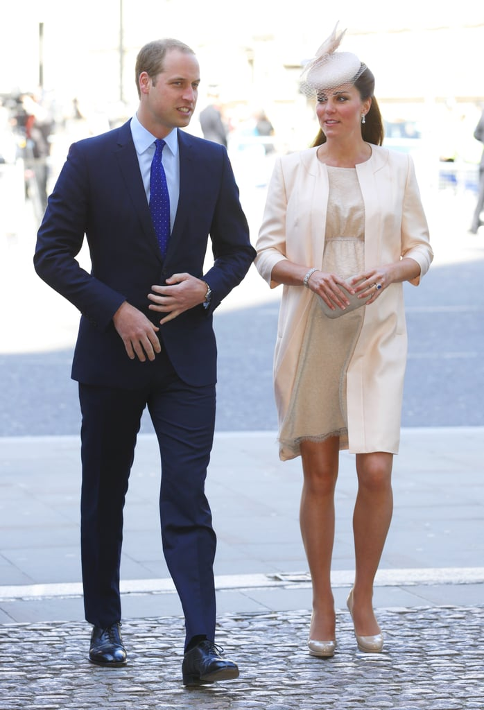 Kate Might Choose a More Muted Color Palette