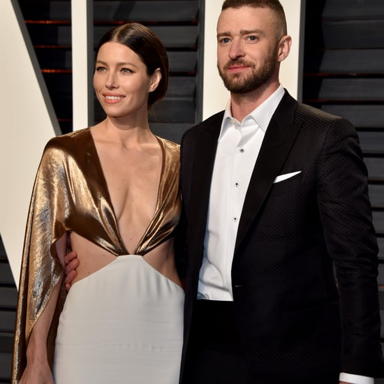Justin Timberlake and Jessica Biel's New Tribeca Penthouse