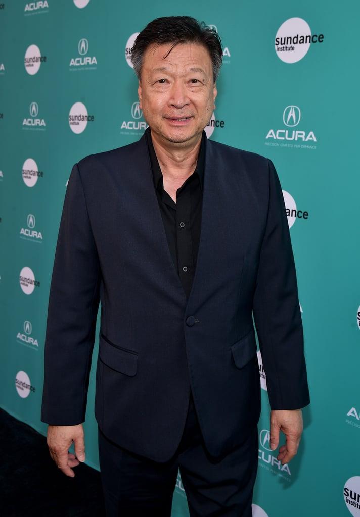 Tzi Ma as Mulan's Dad