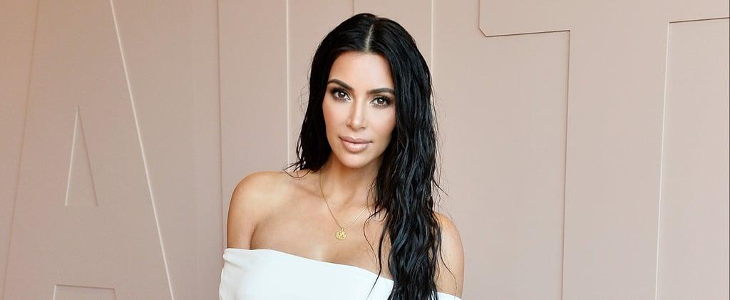 Kim Kardashian and Jaclyn Hill Beauty Collaboration
