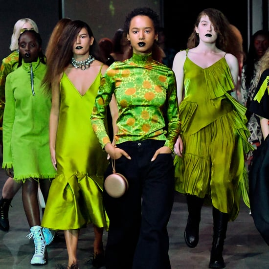 London Fashion Week Digital June 2020 Official Schedule