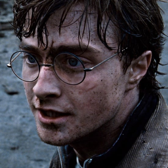 Harry Potter Returning to Theaters 2016