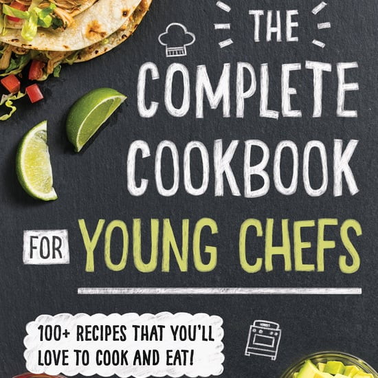 Best Cookbooks For Kids