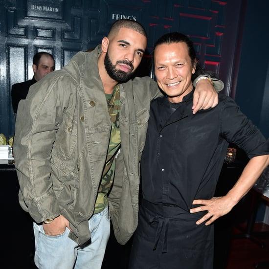 Drake Restaurant Fring's