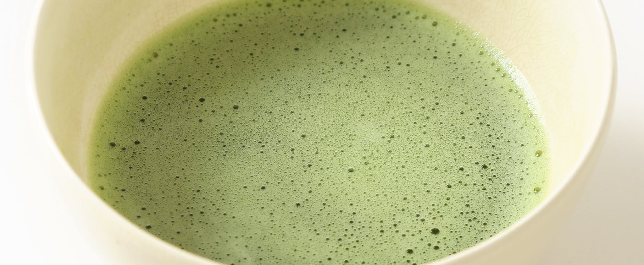 Matcha Recipes