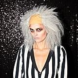 Undead Wig Halloween Costume