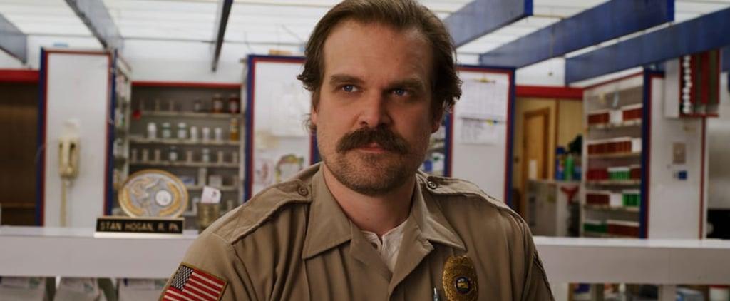 Is Hopper Still Alive in Stranger Things?