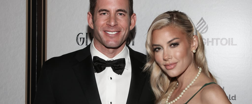 Tarek El Moussa and Heather Rae Young Announce Engagement