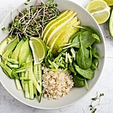 Eat Balanced Macronutrients