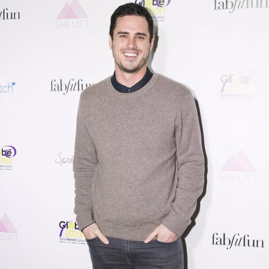 Will Ben Higgins Be The Bachelor Again?