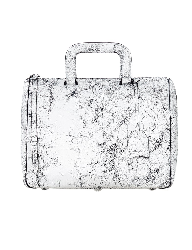 Wednesday Medium Boston Satchel ($975) Photo courtesy of Moda Operandi
