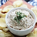 Greek-Yogurt-Based French Onion Dip