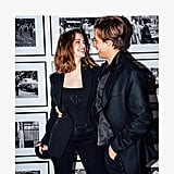 Barbara Palvin and Dylan Sprouse's Best Style Moments