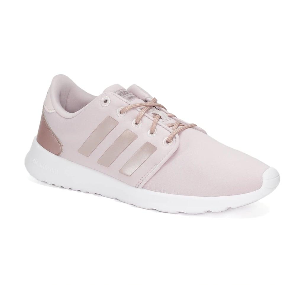 cbb3f3987b2a Adidas Cloudfoam QT Racer Women s Shoes