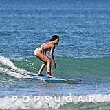 Jada Pinkett Smith Bikini Pictures in Hawaii January 2017