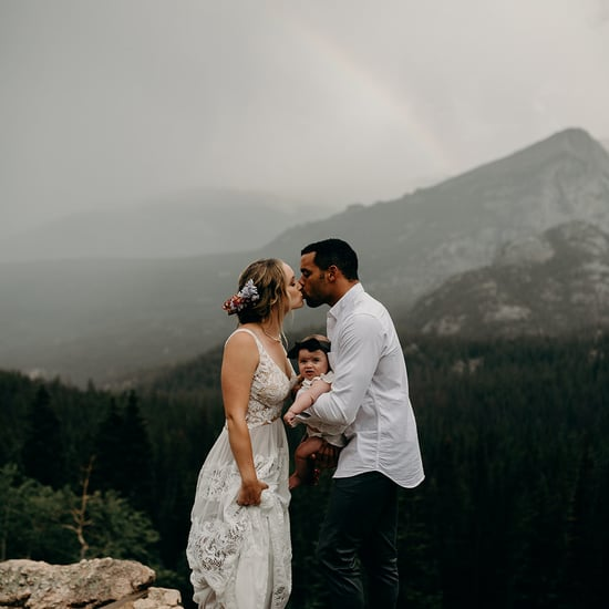 Rocky Mountain Vow Renewal