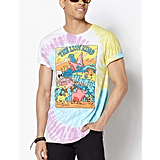Tie Dye The Lion King T-Shirt