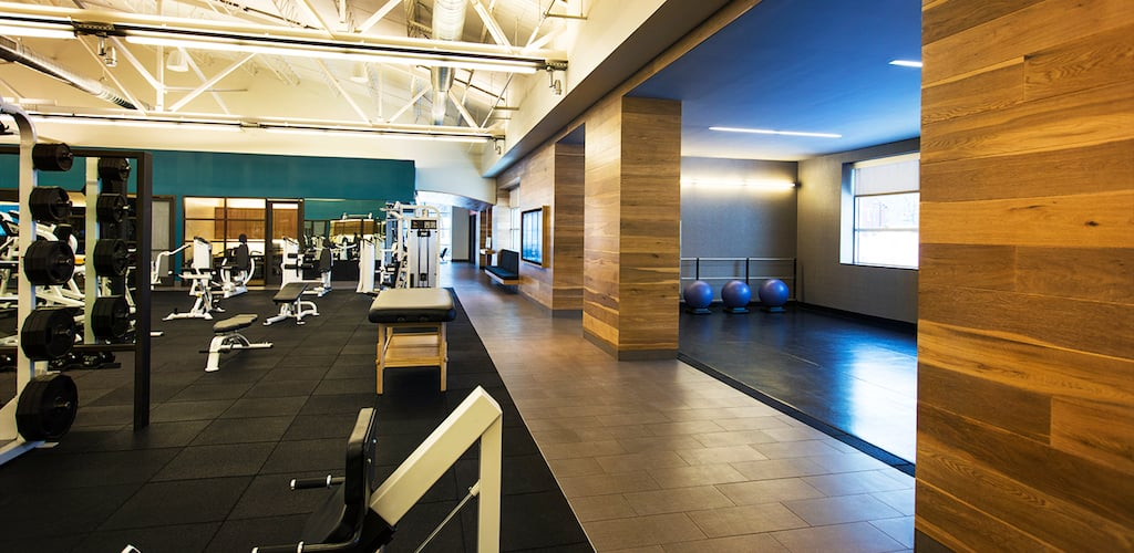 Equinox Gift Card Luxury Fitness Gift Guide Popsugar