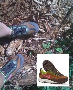 Nike ACG Wildedge GTX Shoe
