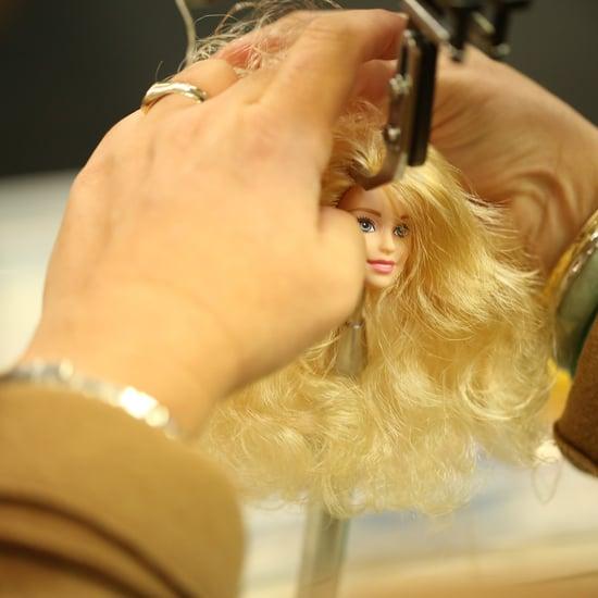 Tiny Shoulders Barbie Documentary on Hulu