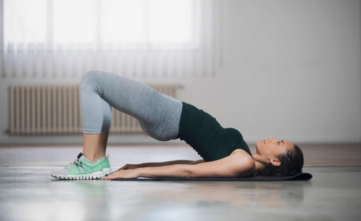 Butt-Building Workout With StairStepper | POPSUGAR Fitness