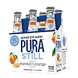 Pura Still Alcoholic Water