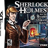 Sherlock Holmes and the Mystery of the Osbourne House ($30)