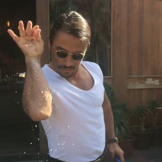 What Is the Salt Bae Meme?
