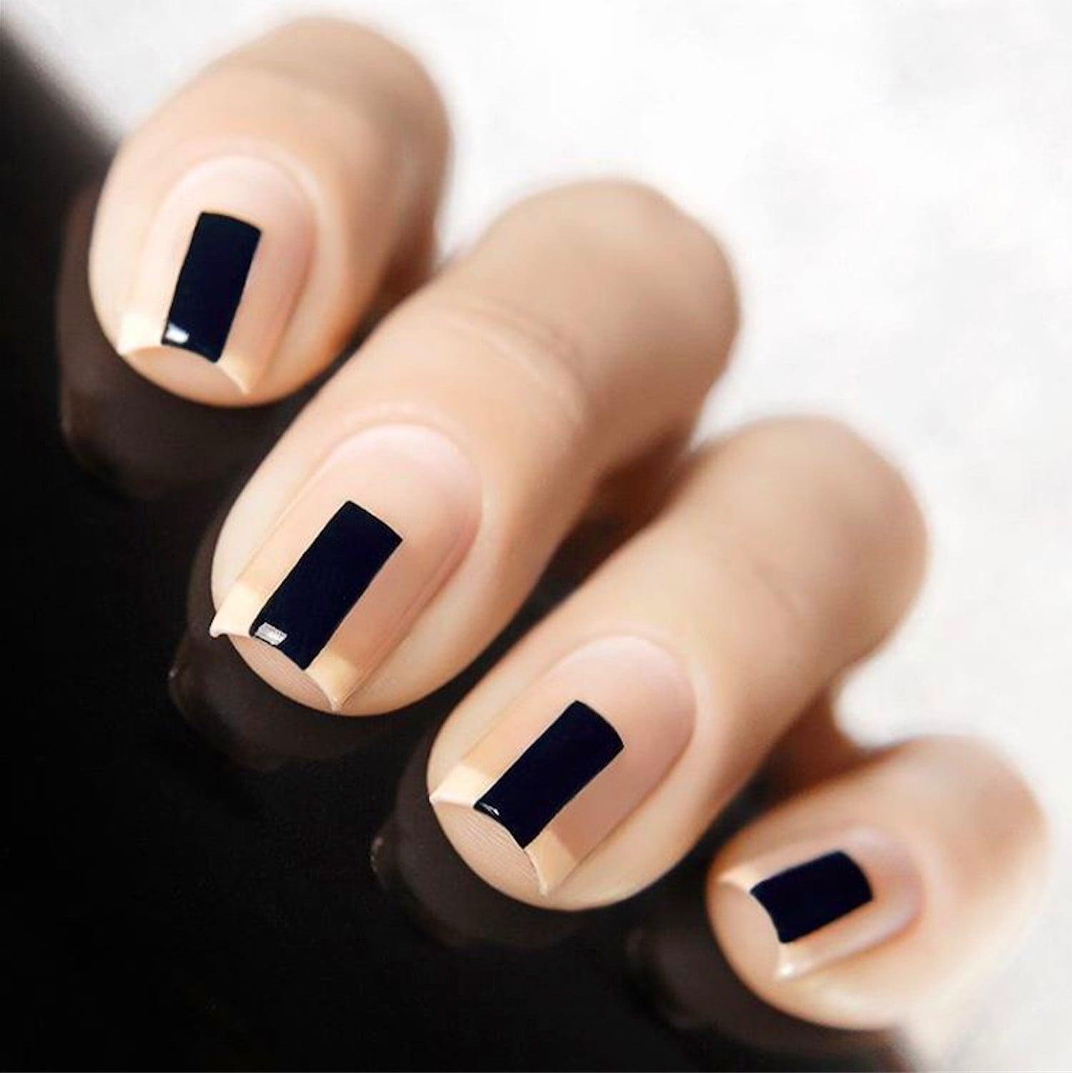High-Heel Nail Art Trend | POPSUGAR Beauty