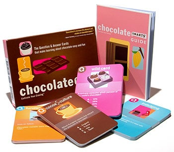 YumSugar Gift Guide: The Fiendish Chocoholics