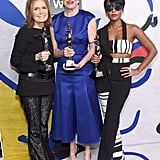 Board of Directors' Tribute: Cecile Richards, Gloria Steinem, and Janelle Monáe