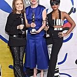 Board of Directors' Tribute: Cecile Richards, Gloria Steinem, and Janelle Monáe