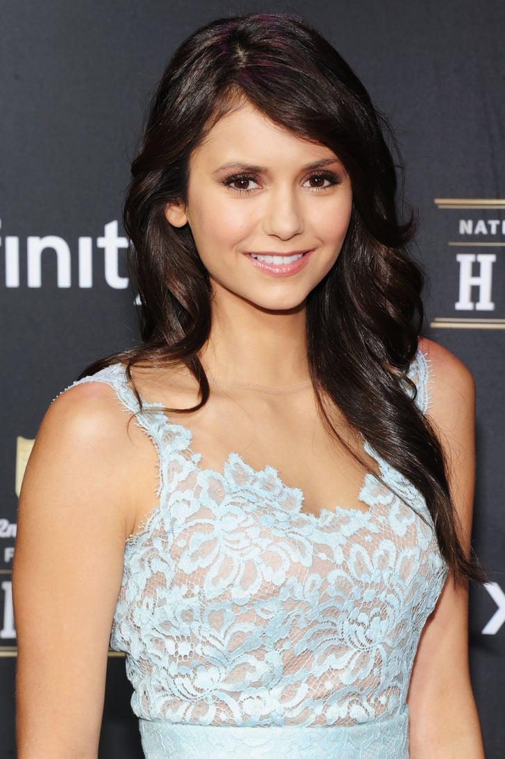"The Beauty Trick Nina Dobrev Uses to ""Fool Boys"" During Dates"