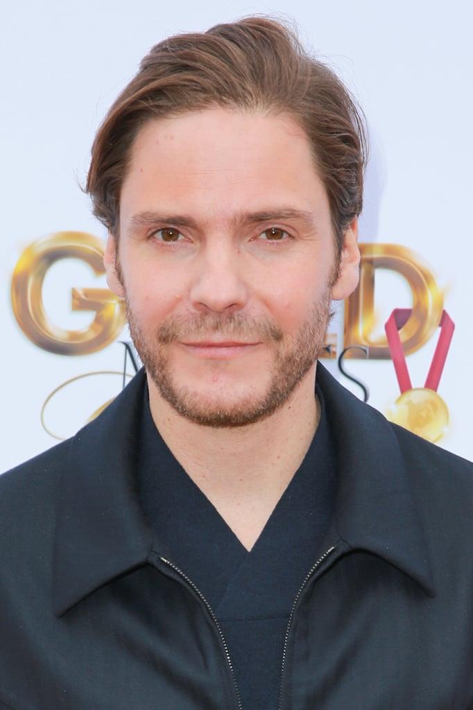 Daniel Brühl as Felix Yusupov