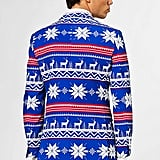 OppoSuits Men's The Rudolpoh Party Costume Suit