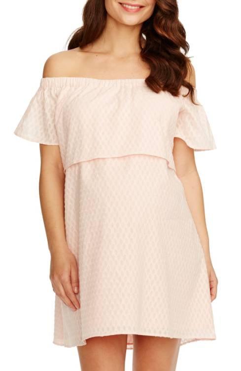 Best Maternity Dresses For Wedding Guests Popsugar Family