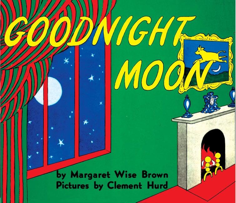 Age 1: Goodnight Moon
