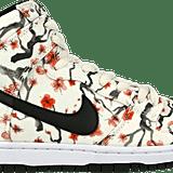 Nike SB Dunk High Pro Cherry Blossom