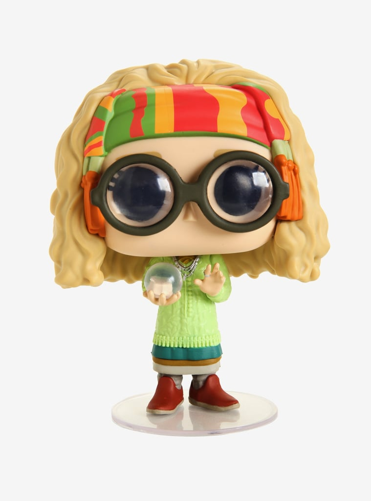 Funko Harry Potter Pop! Sybill Trelawney Vinyl Figure