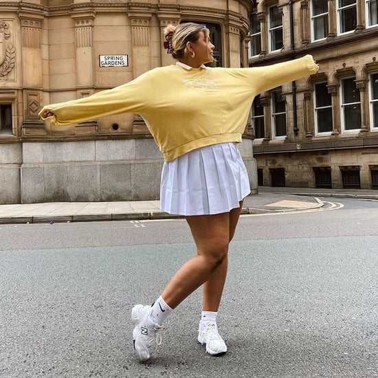 How to Wear a Tennis Skirt and Where to Shop Them