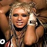 """""""Dirrty,"""" Christina Aguilera featuring Redman"""