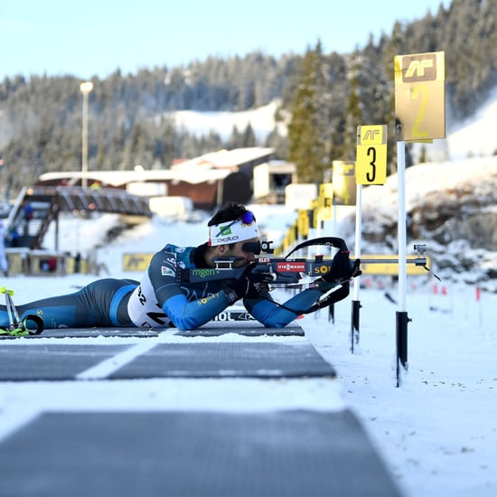 What Is the Biathlon?