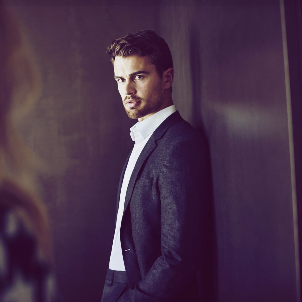 1000 images about theo james on pinterest. Black Bedroom Furniture Sets. Home Design Ideas